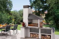 Barbecue_Faro_lavello