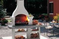 barbecue Lanzarote, Palazzetti